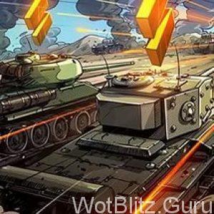 Что такое взвод в world of tanks? Это сила!