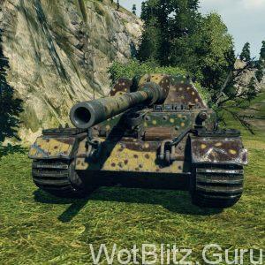 Установка модов позволяет улучшить оснащение танка