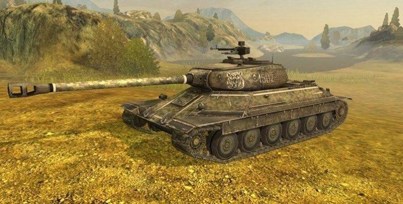 Танк ис 6: подробный гайд и обзор с описанием оснащения для ведения боя