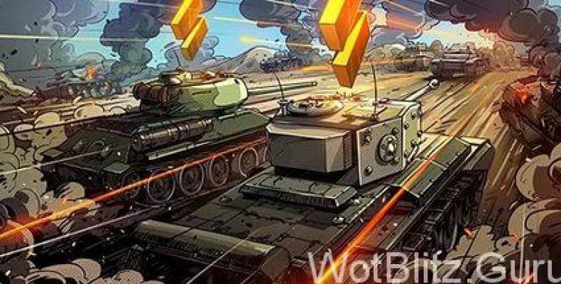 Что такое взвод в world of tanks?