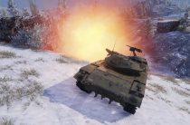 Описание t49: как играть в world of tanks на Т49, особенности игры, первое впечатление