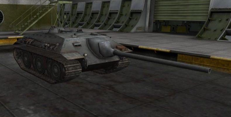 Акция от World of Tanks Blitz: Е25 в наборе по новой цене