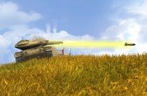 Танк Т49 ПТУР: характеристики