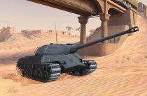 Танк ИС: видео боя и описание расстрела группы из Т 43