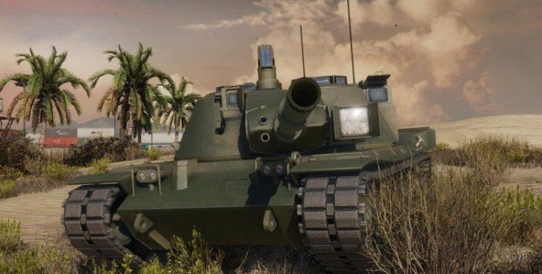 Kpfpz 70 (МБТ-70): появление легендарного танка