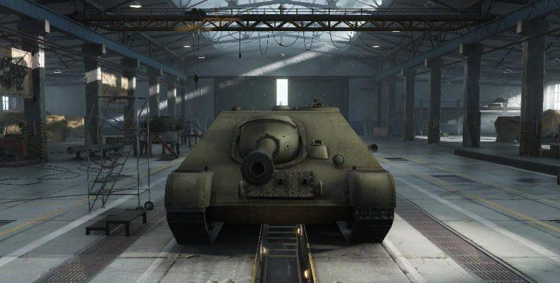 Гайд по СУ 122 44: полный обзор по танку с описанием