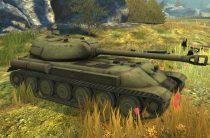 ИС-2Ш: полевые испытания