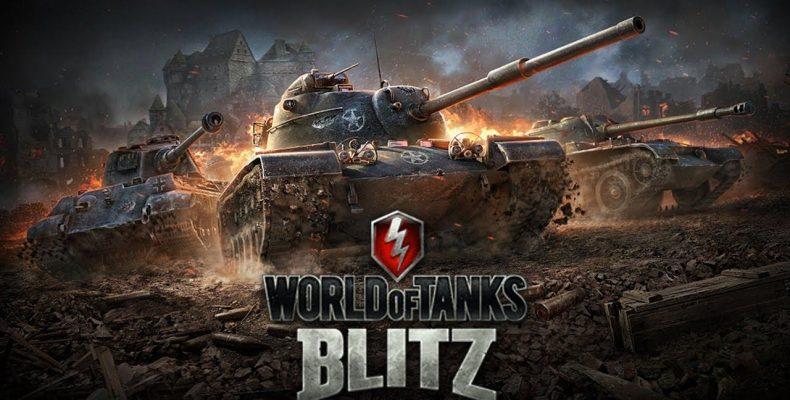Лучшие моды для World of Tanks Blitz