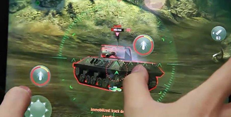 World of Tanks Blitz: особенности игры и порядок установки на компьютер, Android и IOS